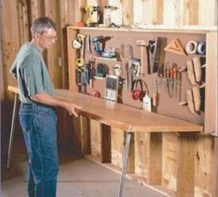 Unusual Stuff Organizing Ideas For Garage Storage To Try 01