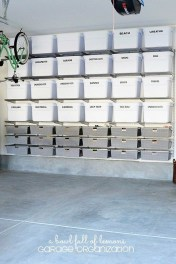 Unusual Stuff Organizing Ideas For Garage Storage To Try 40