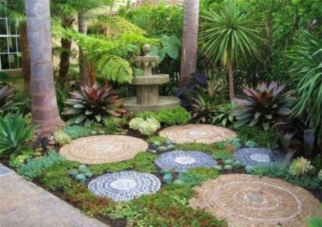 Amazing Diy Mosaic Decorations Ideas To Inspire Your Own Garden 25