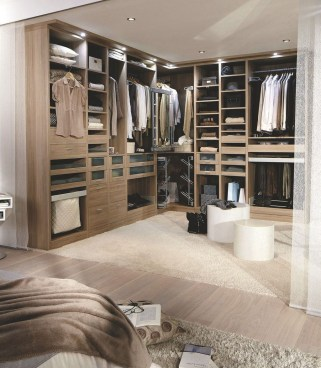 Attractive Dressing Room Design Ideas For Inspiration 07