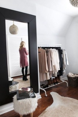 Attractive Dressing Room Design Ideas For Inspiration 36