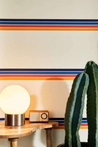 Awesome Retro Wallpaper Decor Ideas To Try 03