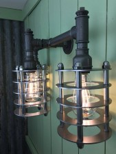 Best Handmade Industrial Lighting Designs Ideas You Can Diy 49
