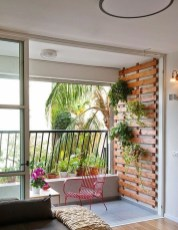 Comfy Kitchen Balcony Design Ideas That Looks Cool 19