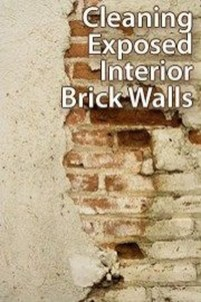 Delicate Exposed Brick Wall Ideas For Interior Home Design 11