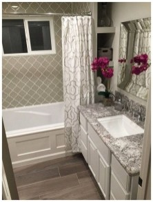 Hottest Small Bathroom Remodel Ideas For Space Saving 05
