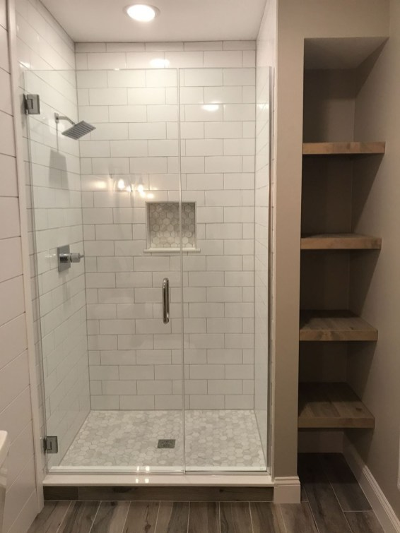Hottest Small Bathroom Remodel Ideas For Space Saving 54