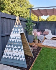 Impressive Small Garden Ideas For Tiny Outdoor Spaces 44