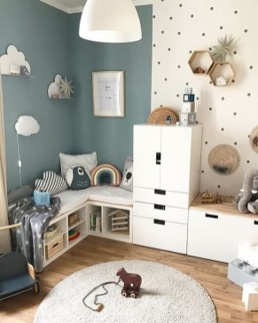 Latest Kids Room Design Ideas That Will Make Kids Happy 25
