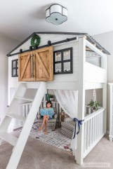 Latest Kids Room Design Ideas That Will Make Kids Happy 33