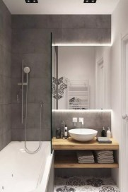 Newest Bathroom Mirror Decor Ideas To Try 20