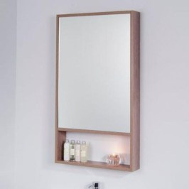 Newest Bathroom Mirror Decor Ideas To Try 28