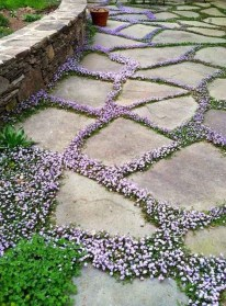 Popular Garden Path And Walkway Ideas To Your Outdoor Space 36