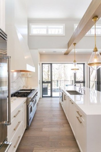 Popular Kitchen Design Ideas To Try Asap 52