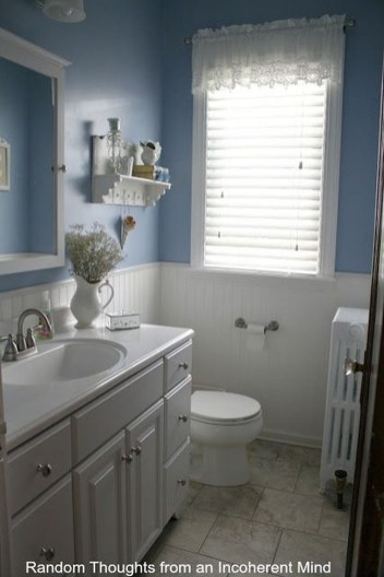 Smart Cape Cod Bathroom Design Ideas For You 47