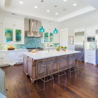 Splendid Coastal Nautical Kitchen Ideas For This Season 09