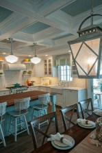 Splendid Coastal Nautical Kitchen Ideas For This Season 13