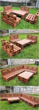 Trendy Wood Industrial Furniture Design Ideas To Try 09