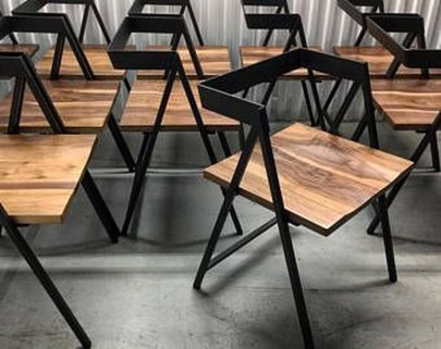 Trendy Wood Industrial Furniture Design Ideas To Try 46