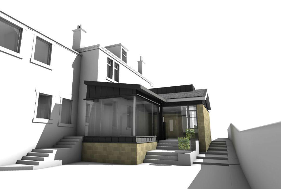Breen House CGI1