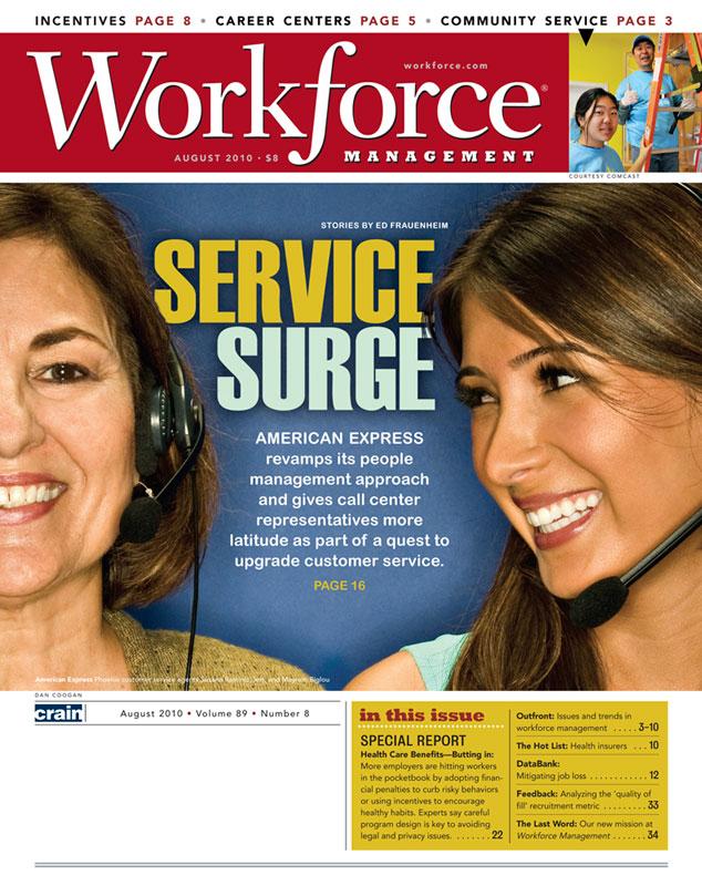 Susana Ramirez and Mayram Biglou Customer Service Agents