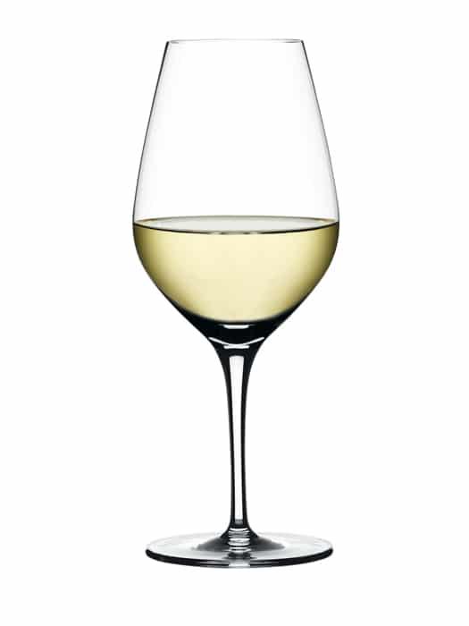 verre à vin universel