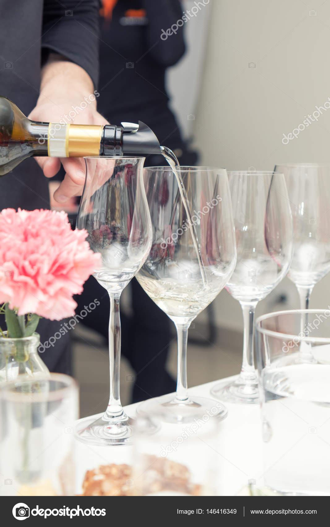 verre de vin blanc point ww