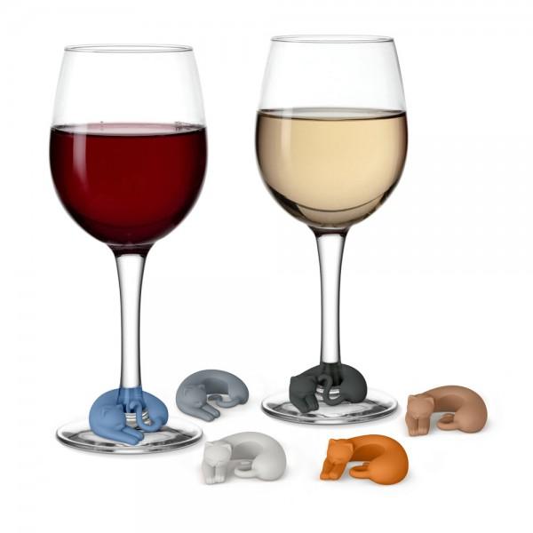 verre à vin marque