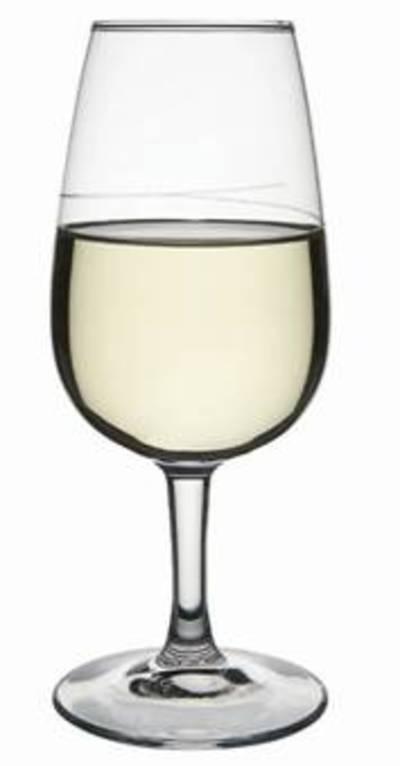 verre à vin metro