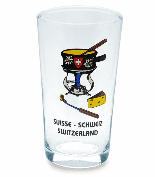 verre à vin blanc suisse