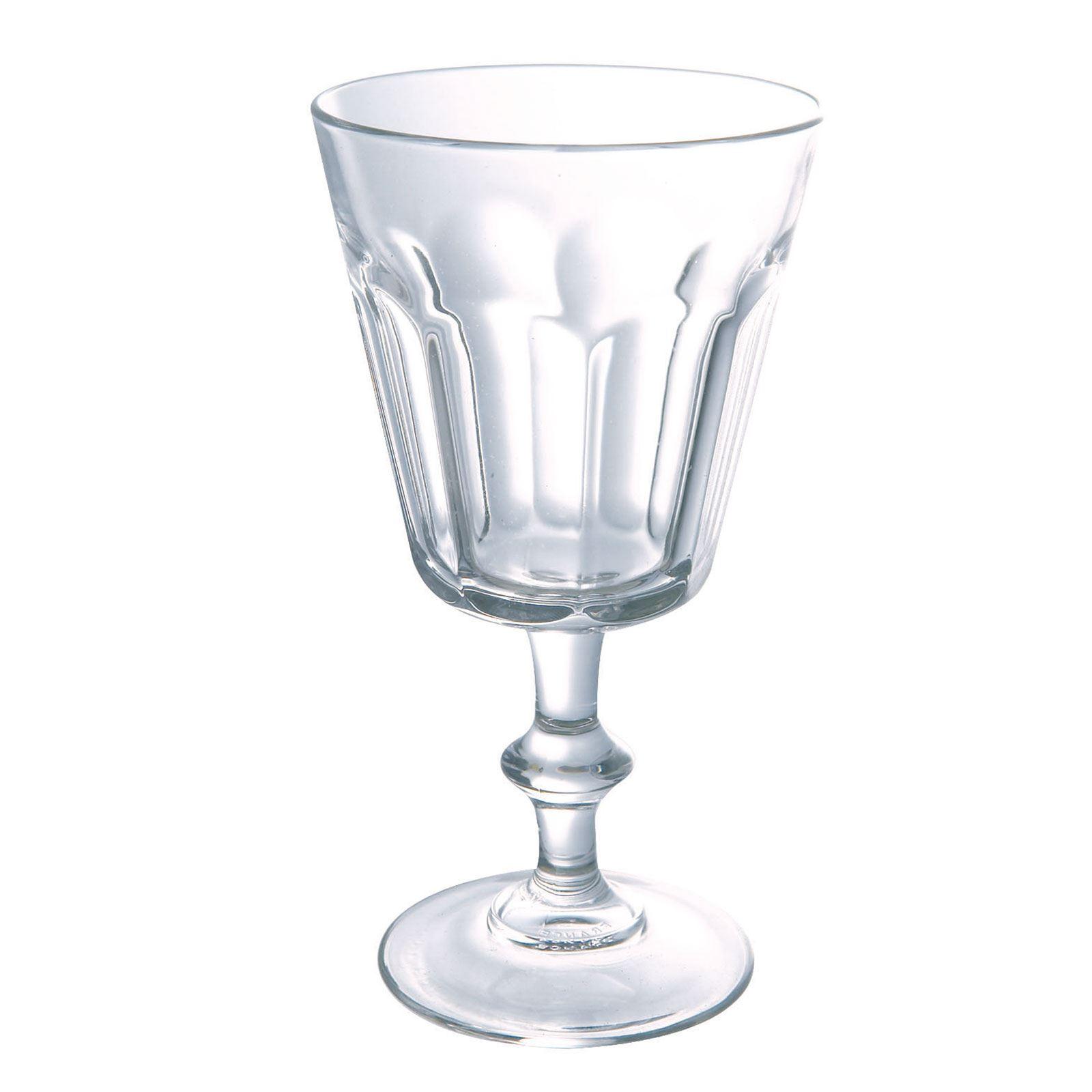 verre à vin monoprix