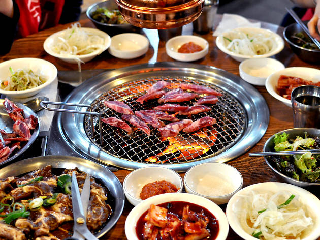 Seoul korean bbq & sushi continues to raise the bar and set the standards for high quality korean & japanese cuisine. Famous Barbecue Near Me – Cook & Co