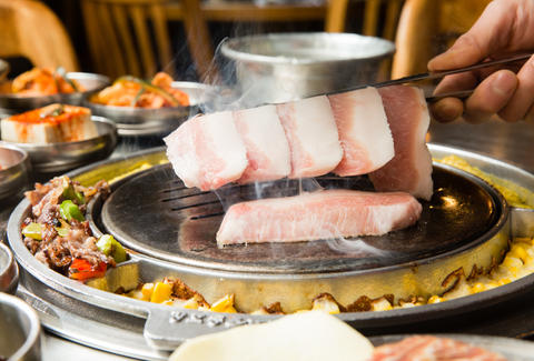Order online for takeout / pickup. Korean Barbecue Restaurant Near Me – Cook & Co