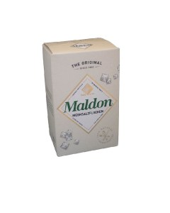 COOK and ENJOY Shop Maldon Salz 125g