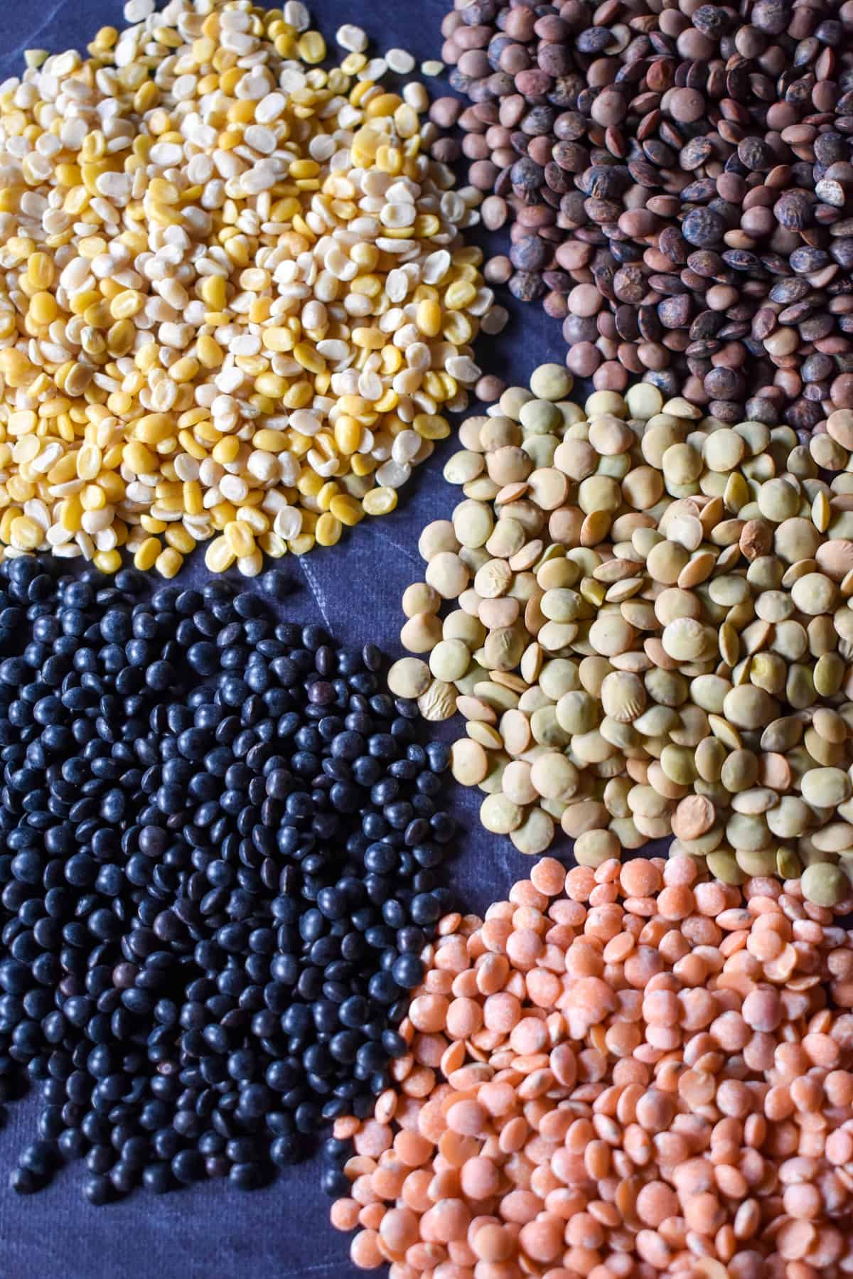How to Cook Lentils - Cook2eatwell
