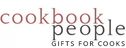 The Cookbook People Blog Logo