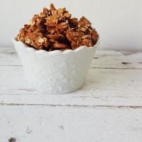 Mandljeva granola