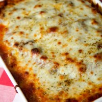 Cabbage Lasagna (Low Carb)