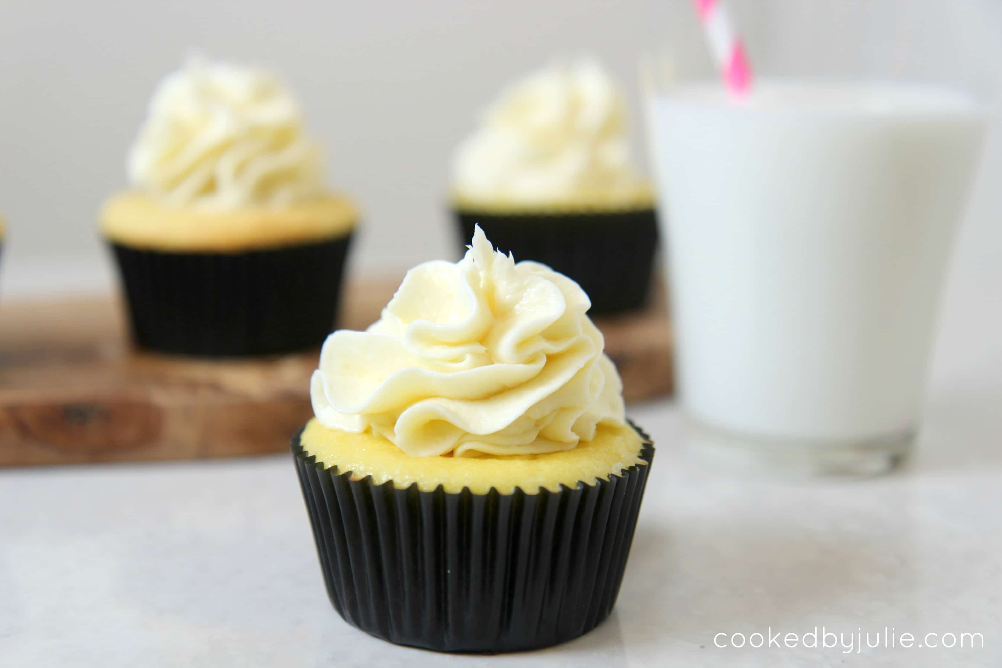 keto cupcakes that are also gluten free