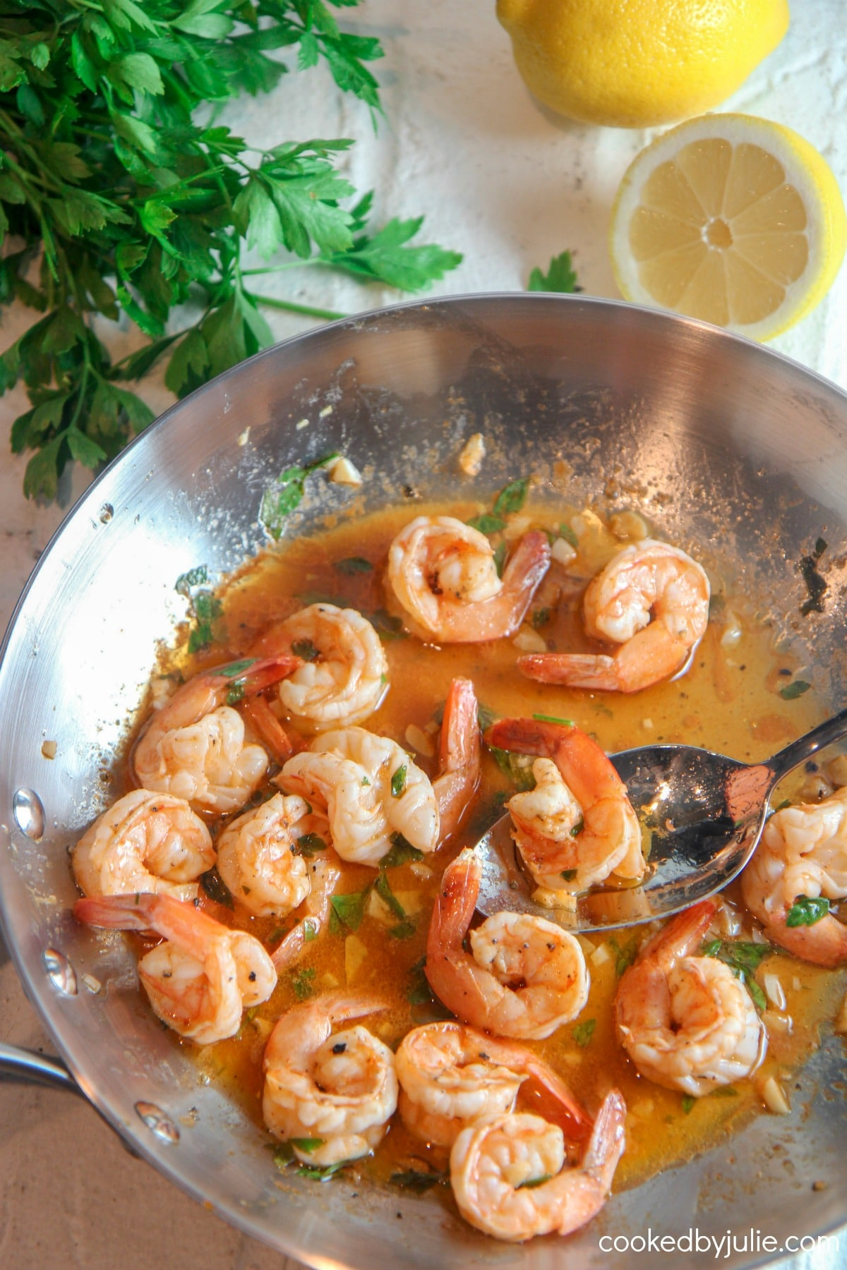 Shrimp Marinade