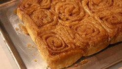 easy caramel sticky buns