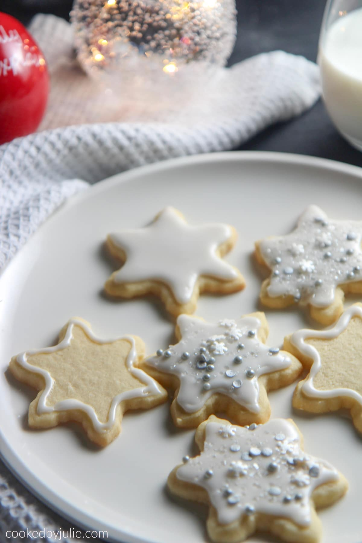 worlds best sugar cookie recipe
