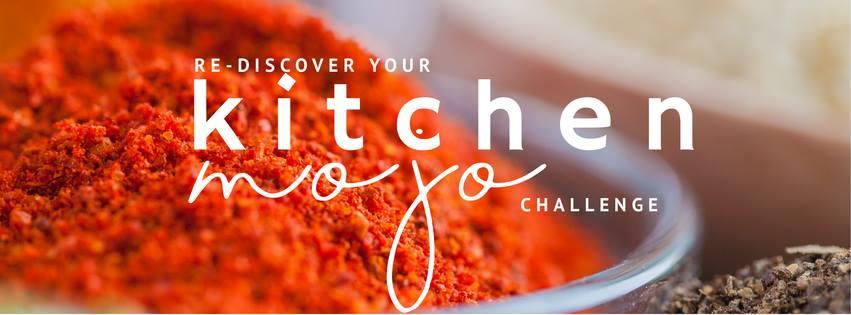 Regain your Kitchen Mojo Challenge FAQs