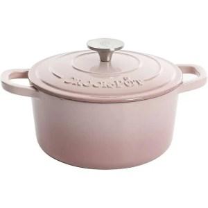 Crock Pot Artisan Round Enameled Cast Iron