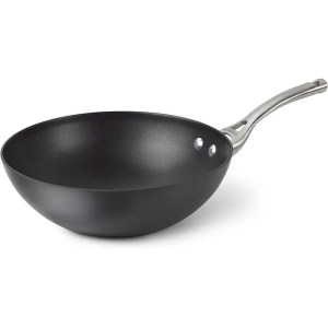 Hard-Anodized Aluminum Nonstick Cookware