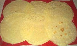 Pancakes Ready