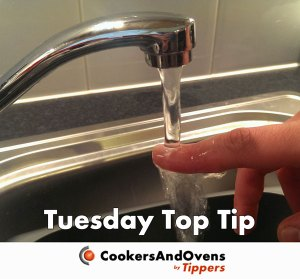 Tuesday Top Tip - Treating A Burn
