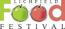 Lichfield Food Festival August 2014