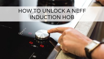How Do I Unlock My Bosch Washing Machine? - CookersAndOvens Blog