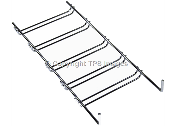 GUIDE shelf main oven (5 pos) for cookers and hobs